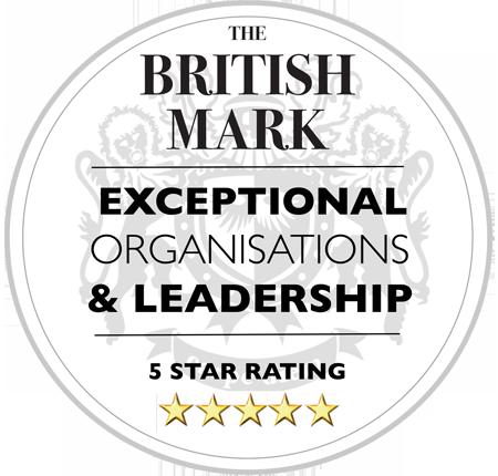 The British Mark